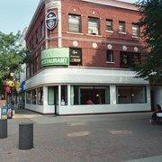 Cozy Corner Coffee Shop - Oak Park, IL, United States