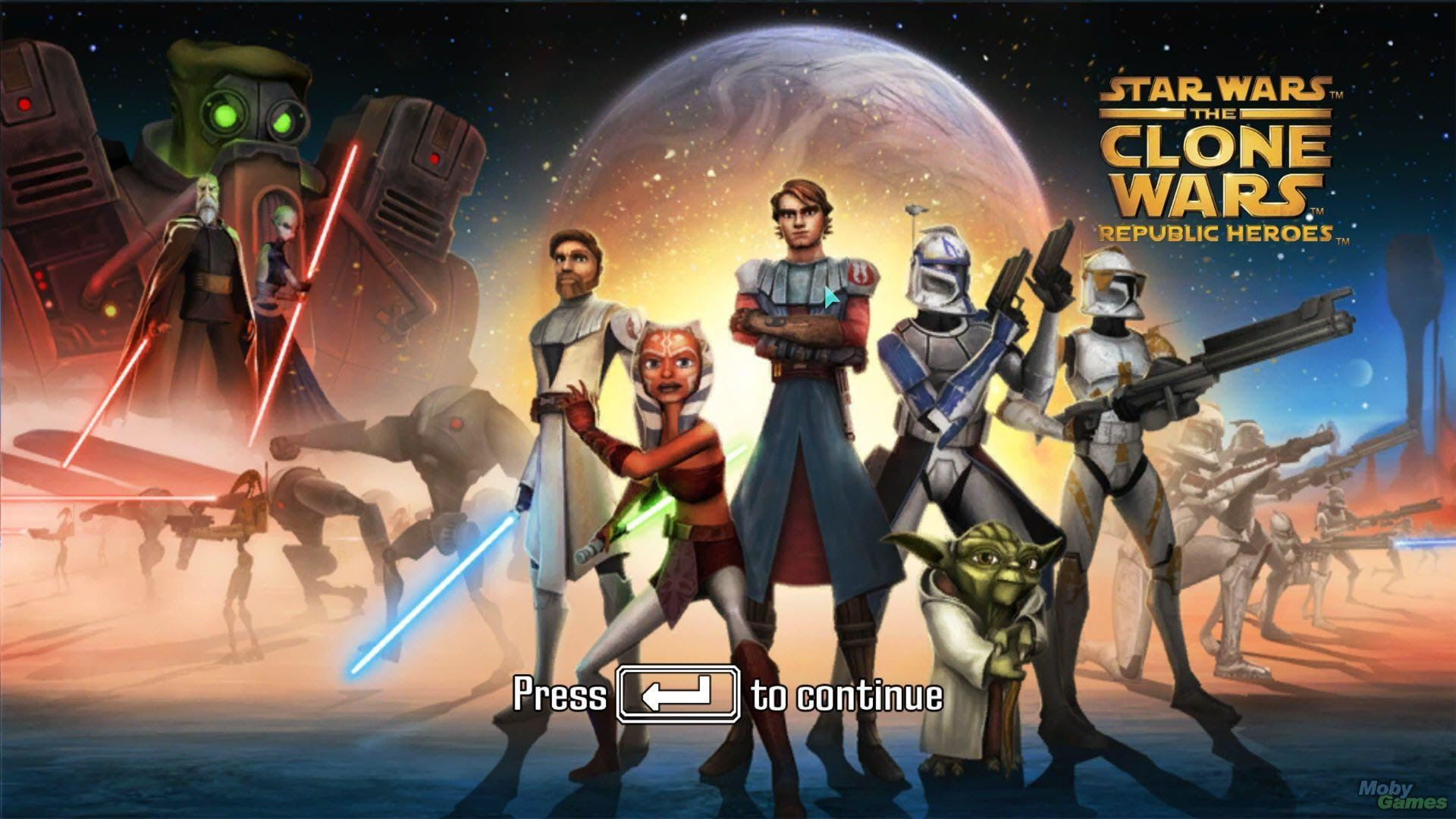 Star Wars The Clone Wars Wallpaper 67 Images