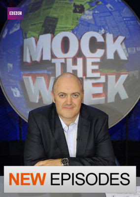 Mock the Week - Series 12