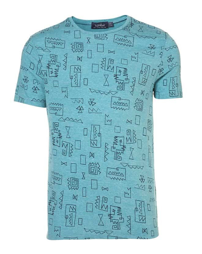 Topman Charity T-shirt Collection