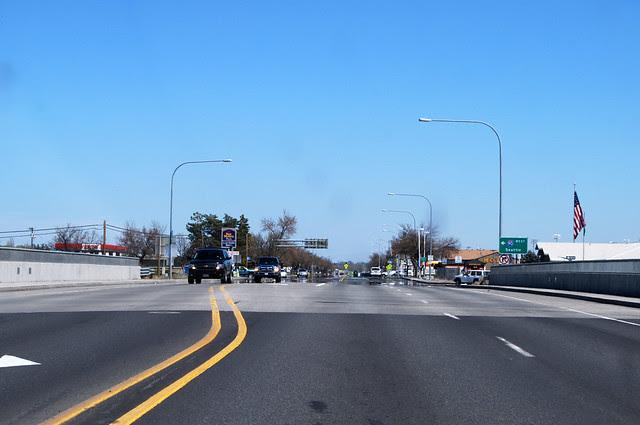 SR 171 @ I-90