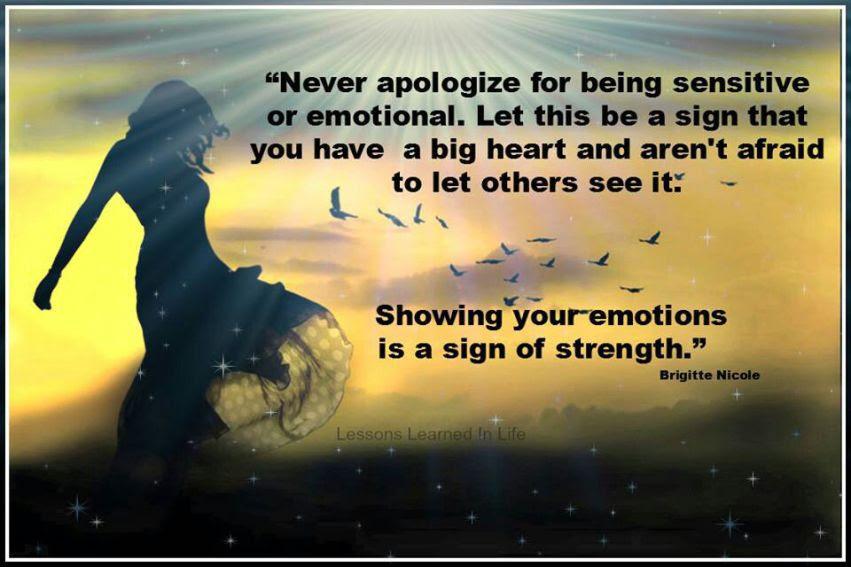 Emotional Strength Quotes. QuotesGram