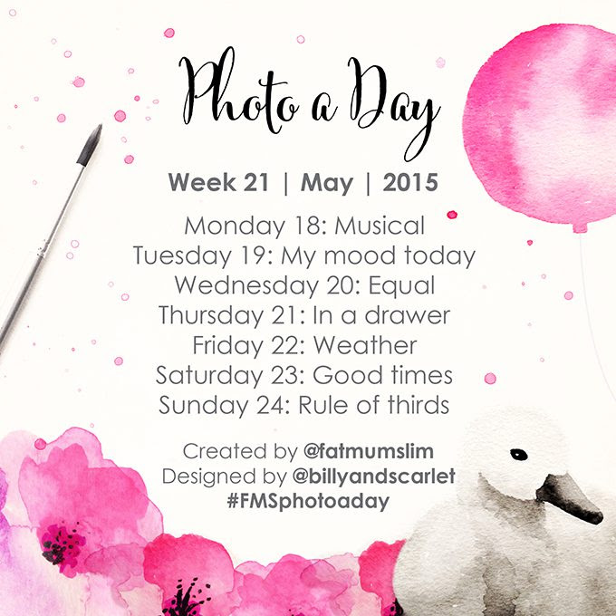 Photo A Day Challenge // Week 21