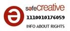 Safe Creative #1110010176059