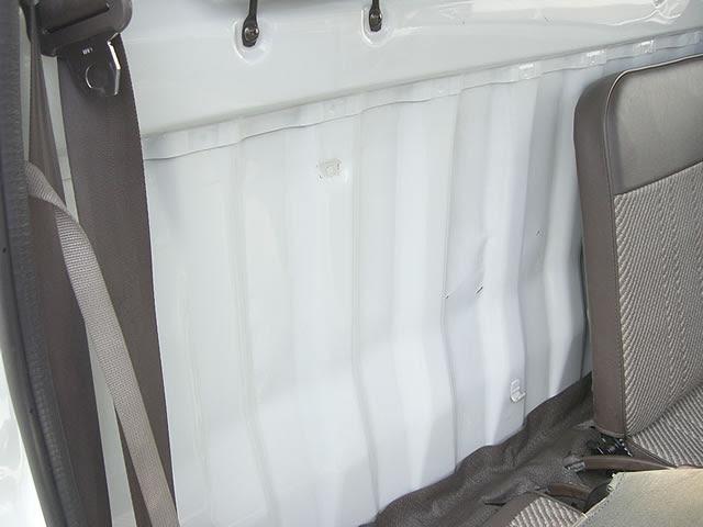 1990 Daihatsu Hijet Mini Truck 4x4 Tail Gate lift