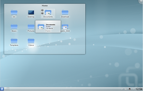 What's new in KDE SC 4.5 With videos