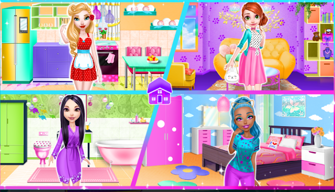 Game Barbie Offline For Pc