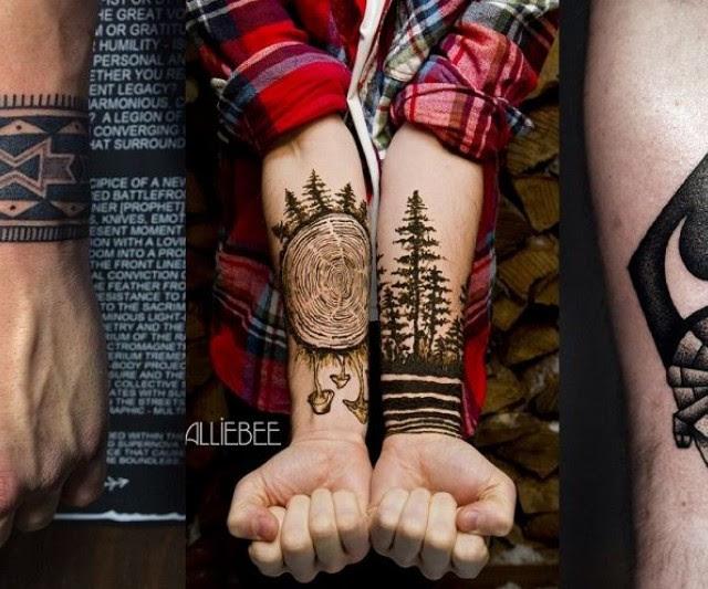 Recomendaciones Para Hacer Un Tatuaje