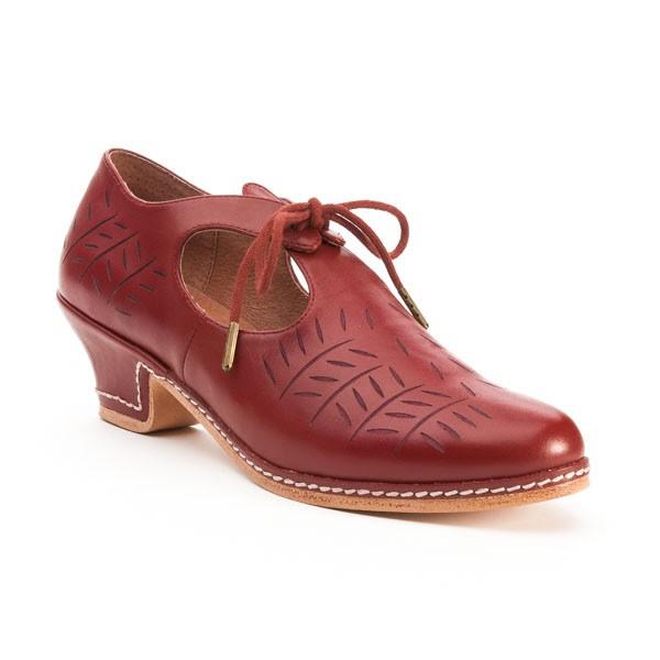 Renaissance Shoe