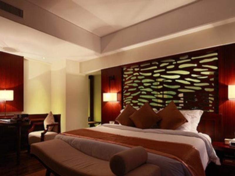 Reviews Man Wan Harmona Resort