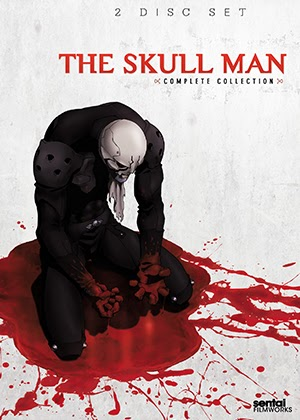 The Skull Man [13/13] [HDL] 175MB [Sub Español] [MEGA]