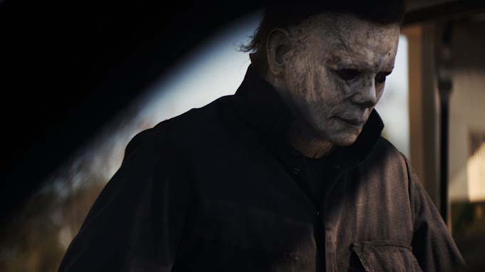 Halloween (2018) : Sedikit Perspektif Baru dalam Klise yang Lama