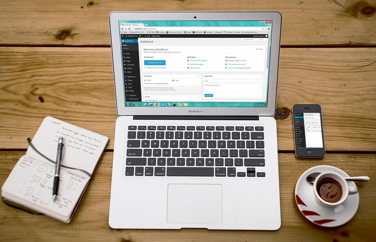 Ide Seorang Blogger Berawal Dari Kegiatan Ini