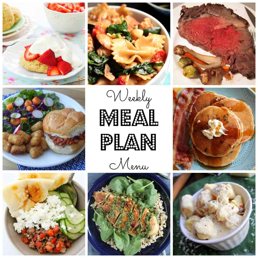 Weekly Meal Plan 051616-square