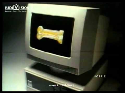 Olivetti Personal Computer (1985)