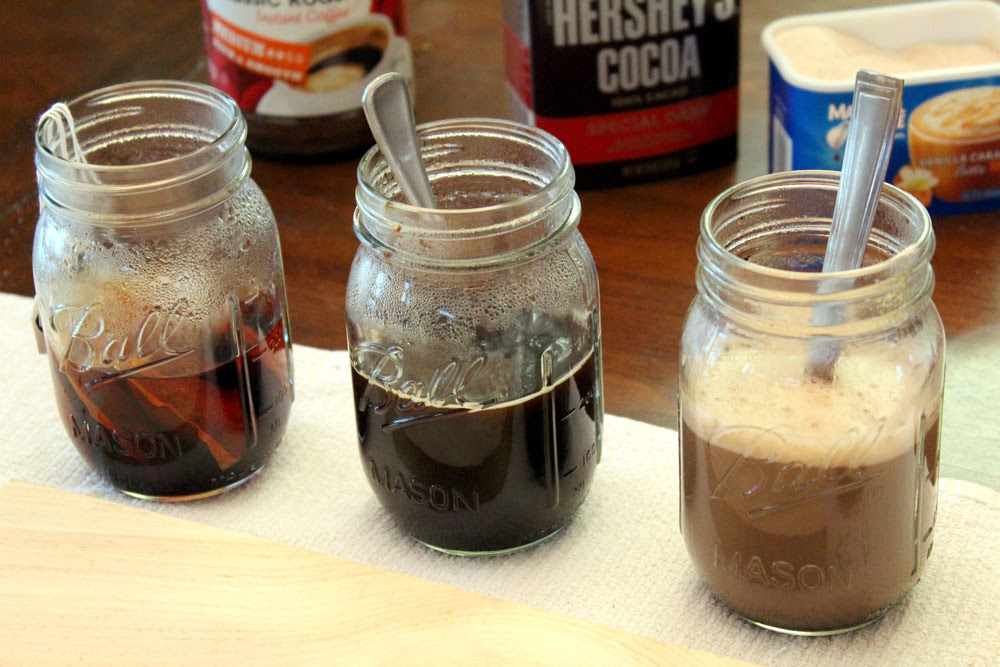 How to make DIY wood stain for free with ingredients from around your house