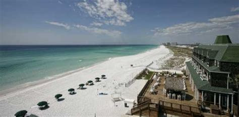 Destin Beach Hotels   About Destin Florida Beach   Bed and