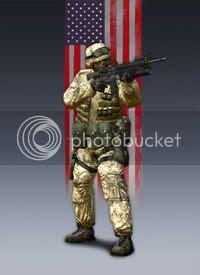 Assault. Basic infantry.