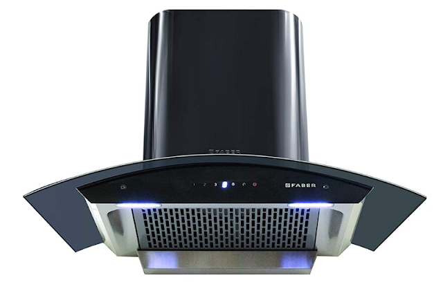 Best 5 Auto Clean Chimneys in India 2020 - Review and Comparison