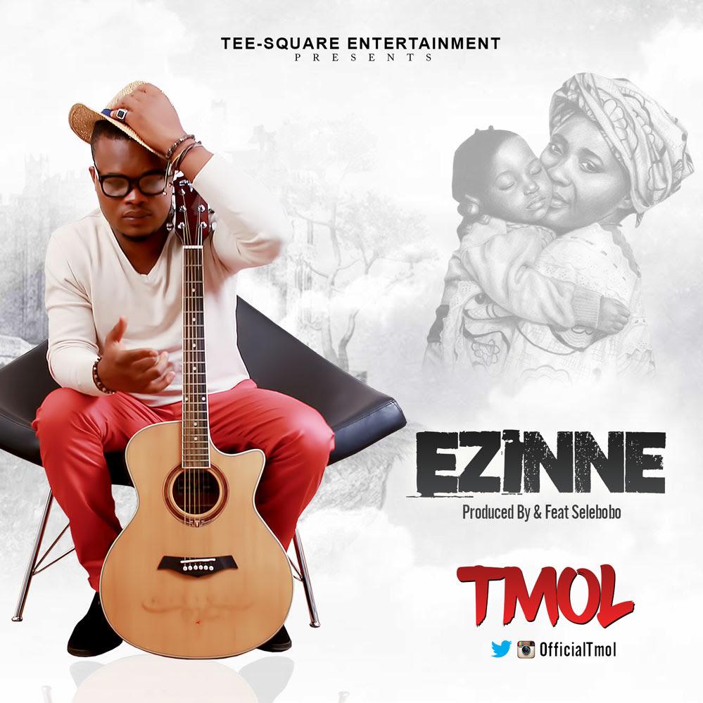 Tmol - Ezinne ft. Selebobo