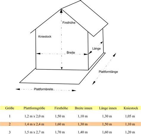 kinder gartenhaus plan  blog