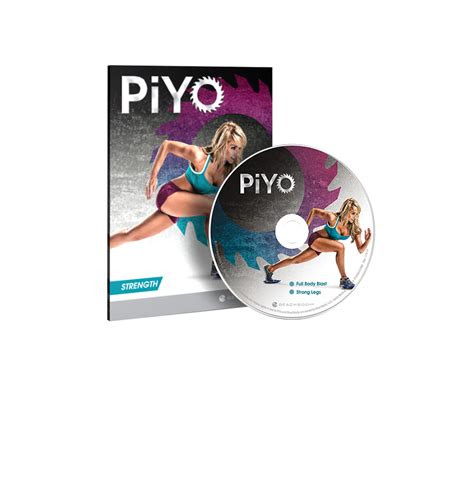 piyo strength workouts