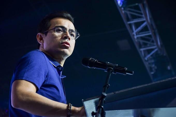 Mayor Isko fumes over DSWD's 'divisive' statements on 'ayuda' lists