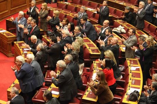 Πόσα βάζουν στην τσέπη κάθε μήνα οι 300 της βουλής.