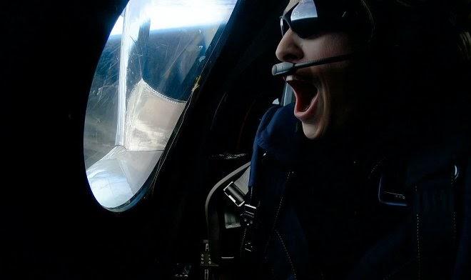 Virgin Galactic разыграет два бесплатных билета на полет в космос