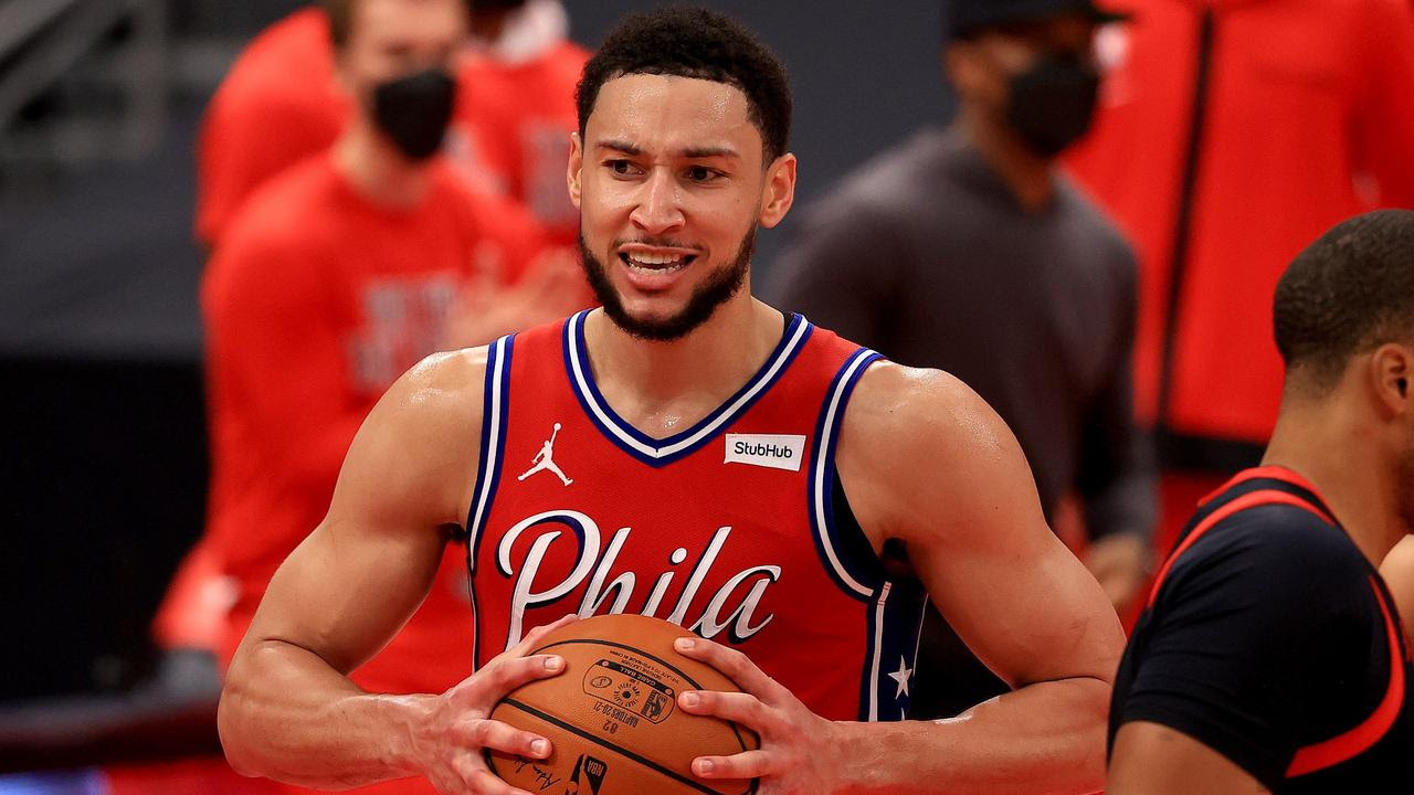 NBA All-Star TEAMS: Ben Simmons earns ANOTHER selection as Zion gets first call-up