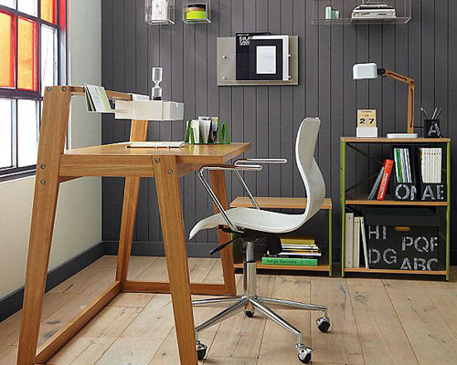 Turn Your Garage Into A Home Office Garage Home Office