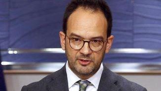Hernando deixa de ser el portaveu al Congrés amb el retorn de Sánchez (EFE)