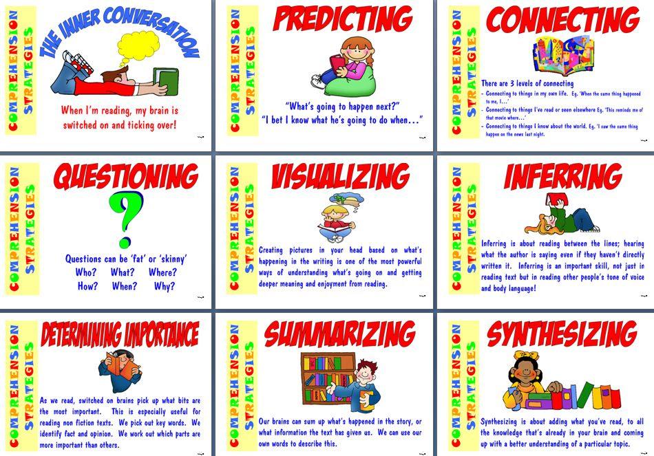 Reading/Writing - Mrs. Kiser's First Grade
