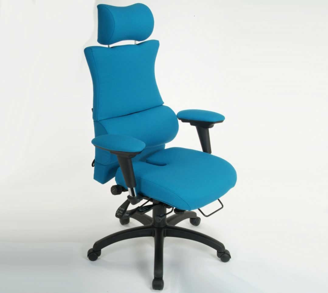 Ergonomic Office Chair and Productivity | Office Furniture