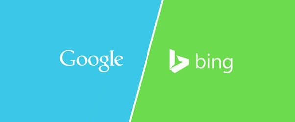 Why bing is not popular like Google