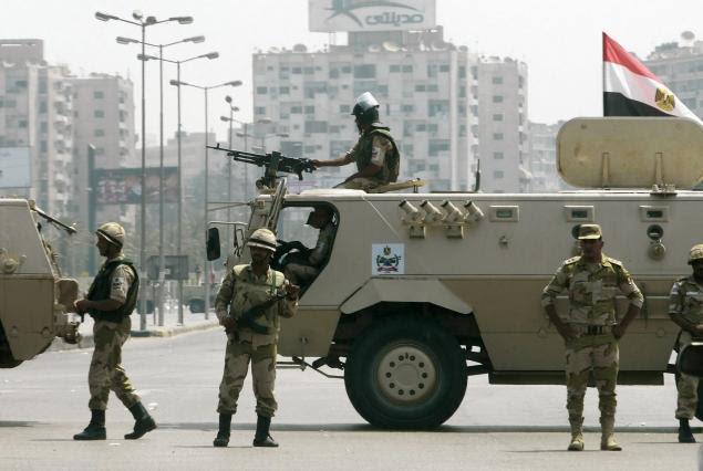 Αίγυπτος: Μεσολαβεί ο Κόλπος να καλύψει ΗΠΑ-ΕΕ εν όψει Πούτιν