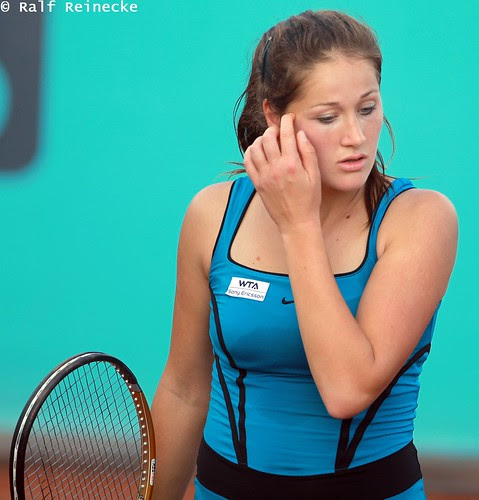 Bojana Jovanovski Serbian Professional Tennis Player most hottest and sexiest wallpapers