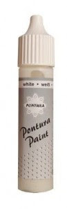 Pearlmaker Nellie - biały 10ml