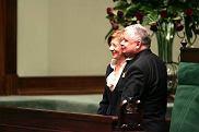 23 grudnia 2005, zaprzysiężenie prezydenta Lecha Kaczyńskiego