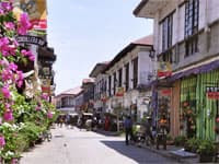 Vigan, Ilocos, Philippines