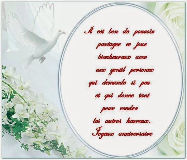 Poeme Anniversaire De Mariage 10 Ans