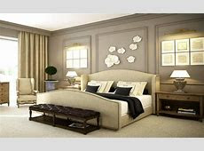 Bedroom: Give The Collection A Modern And Sophisticated