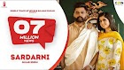 Sardarni Lyrics - Gulab Sidhu