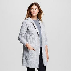 For at target shoes women cardigans hooded length