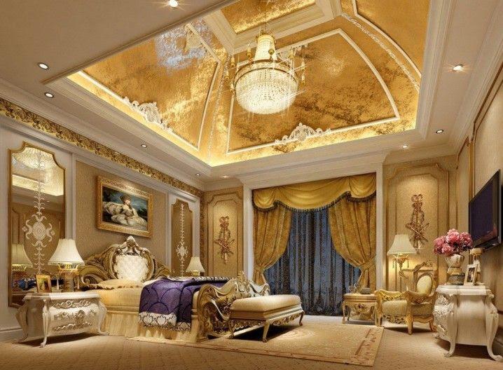 Luxurious Bedroom Interior Design Ideas - Beyond Fashion ...