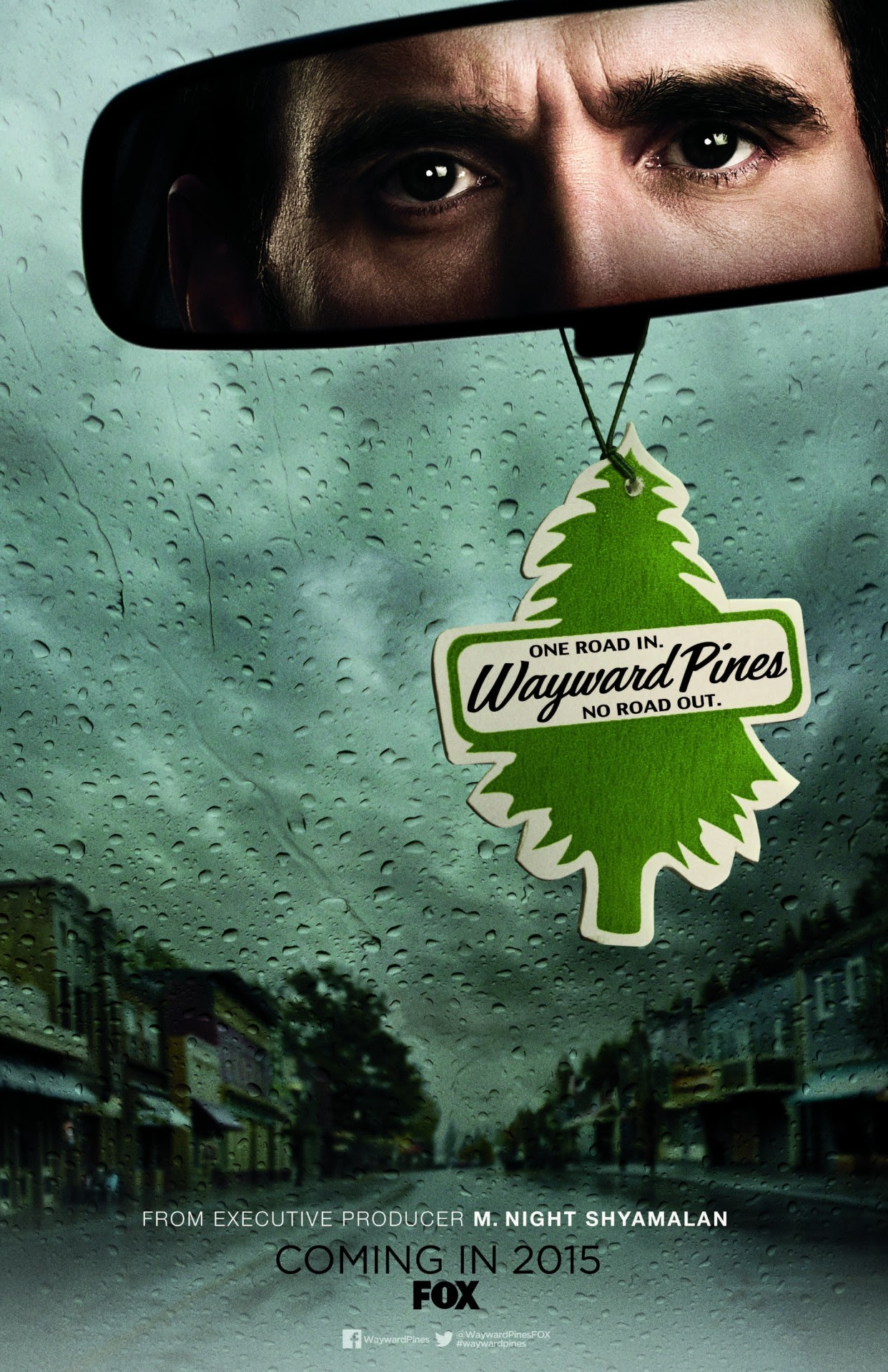 click to see more Wayward Pines content