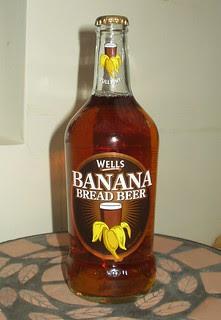 Wells, Banana Bread, England
