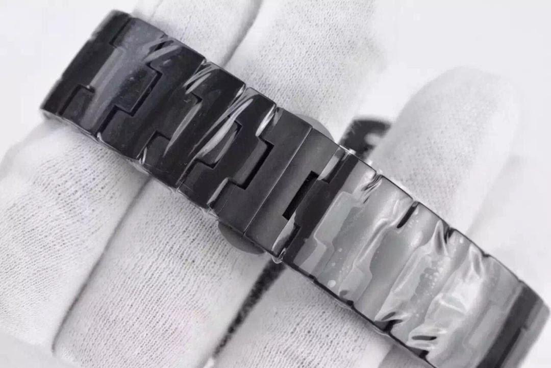 PAM 438 Ceramic Bracelet