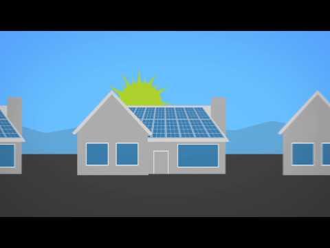 .預測全球住宅太陽能儲存市場態勢