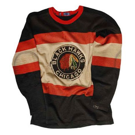 Chicago Blackhawks 1936-37 jersey photo Chicago Blackhawks 1936-37 jersey.jpg